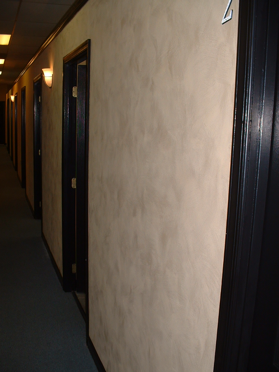 Paint & Drywall Division